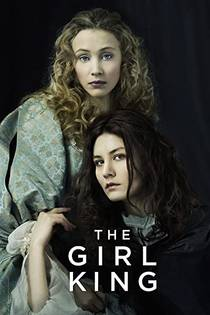 Picture of a movie: The Girl King