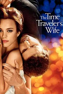Picture of a movie: The Time Traveler's Wife