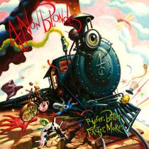 Picture of a band or musician: 4 Non Blondes