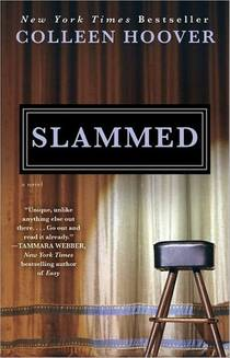 Picture of a book: Slammed