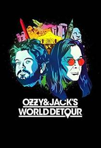 Picture of a TV show: Ozzy & Jack's World Detour