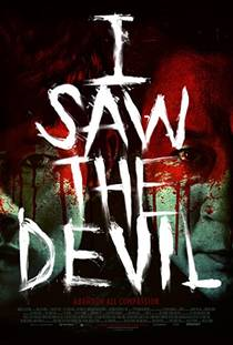 Picture of a movie: I Saw The Devil