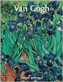 Picture of a book: Van Gogh Portfolio