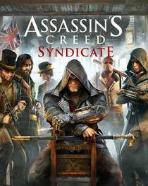 Picture of a game: Assassin's Creed Syndicate