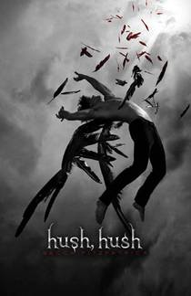 Picture of a book: Hush, Hush