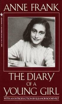 Picture of a book: The Diary Of A Young Girl