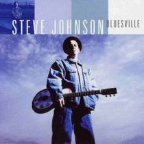 Picture of a band or musician: Steve Johnson