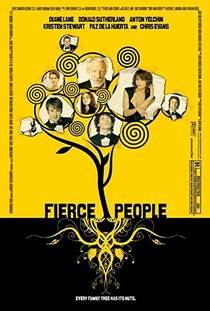 Picture of a movie: Fierce People