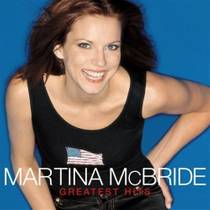 Picture of a band or musician: Martina Mcbride