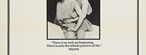 Image of Fellini Satyricon