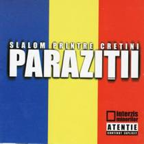 Picture of a band or musician: Parazitii