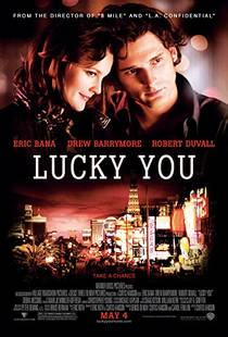 Picture of a movie: Lucky You