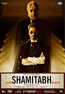 Picture of a movie: Shamitabh