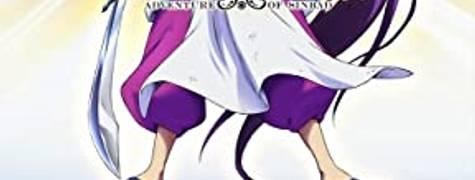 Image of Magi: Sinbad No Bouken