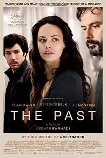Picture of a movie: The Past