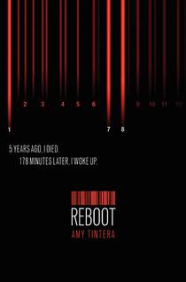 Picture of a book: Reboot