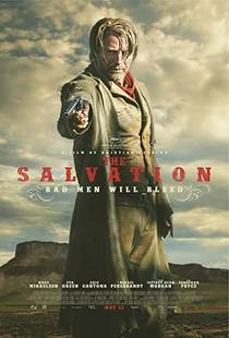 Picture of a movie: The Salvation