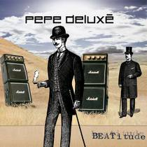 Picture of a band or musician: Pepe Deluxé