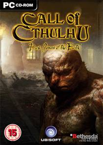 Picture of a game: Call Of Cthulhu
