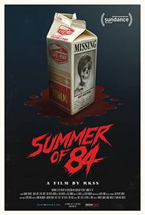 Picture of a movie: Summer Of 84