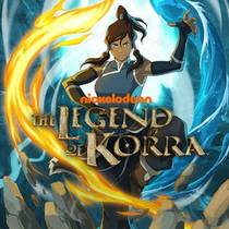 Picture of a game: The Legend Of Korra