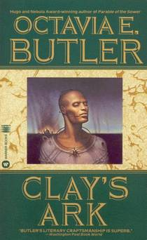 Picture of a book: Clay's Ark