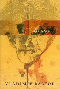 Picture of a book: Alamut