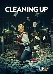 Picture of a TV show: Cleaning Up