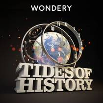 Picture of a podcast: Tides Of History