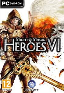 Picture of a game: Might & Magic: Heroes VI