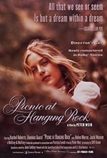 Picture of a movie: Picnic At Hanging Rock