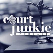 Picture of a podcast: Court Junkie