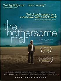 Picture of a movie: The Bothersome Man