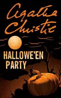 Picture of a book: Hallowe'en Party