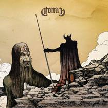 Picture of a band or musician: Conan