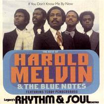 Picture of a band or musician: Harold Melvin & The Blue Notes
