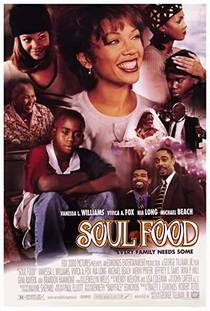Picture of a movie: Soul Food