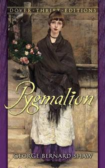 Picture of a book: Pygmalion