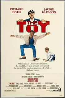 Picture of a movie: The Toy