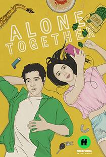 Picture of a TV show: Alone Together