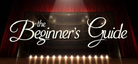 Picture of a game: The Beginner's Guide