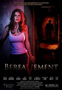 Picture of a movie: Bereavement