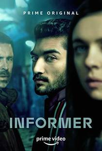 Picture of a TV show: Informer