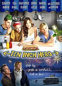 Picture of a movie: Ten Inch Hero