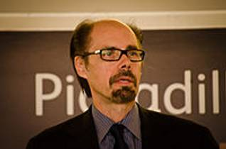 Picture of an author: Jeffery Deaver