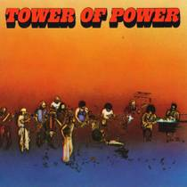 Picture of a band or musician: Tower Of Power