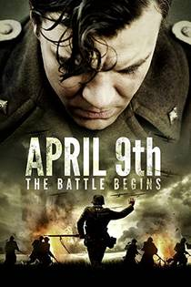 Picture of a movie: April 9th