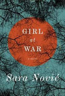 Picture of a book: Girl At War