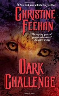 Picture of a book: Dark Challenge