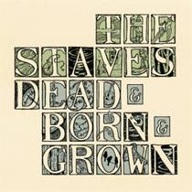 Picture of a band or musician: The Staves
